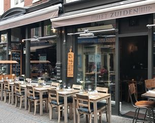 Dinerbon Utrecht Restaurant het Zuiden