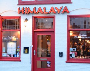 Dinerbon Aalsmeer Restaurant Himalaya Palace