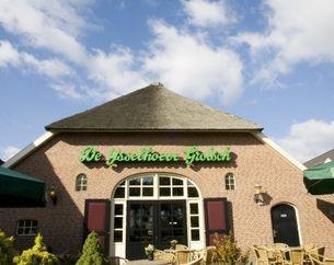 Dinerbon Doesburg Restaurant IJsselhoeve