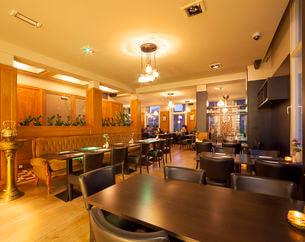 Dinerbon Rotterdam Restaurant Iskender