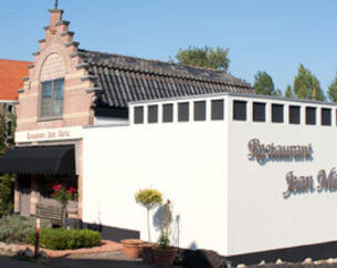 Dinerbon Gouda Restaurant Jean Marie