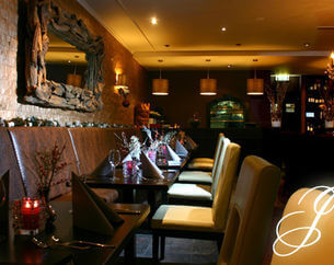 Dinerbon Baarn Restaurant Joyah