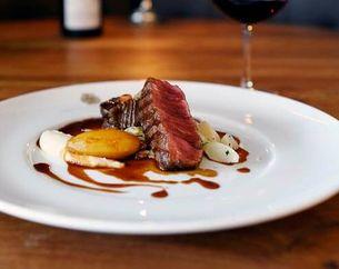 Dinerbon Arnhem Restaurant la Belle Source