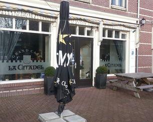 Dinerbon Heemskerk Restaurant La Citadel