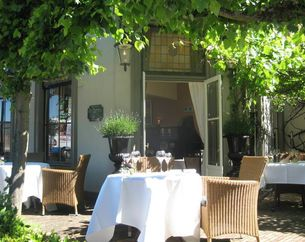 Dinerbon Zaltbommel Restaurant la Provence