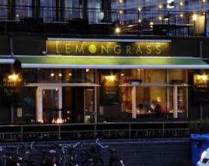 Dinerbon Scheveningen Restaurant Lemongrass