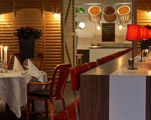 Dinerbon Enschede Restaurant Moods