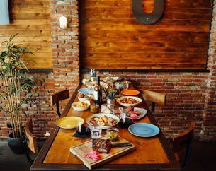 Dinerbon Haarlem Restaurant Morris