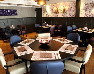 Dinerbon Halle Restaurant Nijhof