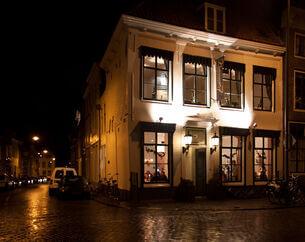 Dinerbon Middelburg Restaurant Nummertje 7