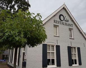 Dinerbon Gerwen Restaurant Olio