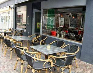 Dinerbon Leerdam Restaurant Ouzerie Alexys