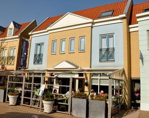 Dinerbon De Koog (Texel) Restaurant Pure  (by Fletcher)