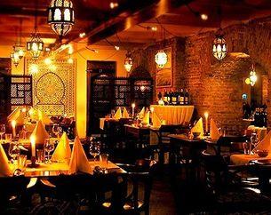 Dinerbon Rotterdam Restaurant Safir