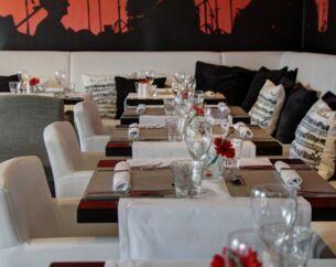 Dinerbon Delft Restaurant Swing