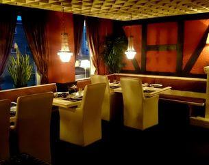 Dinerbon Oostburg Restaurant 't is boven!