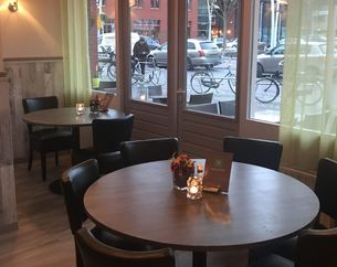 Dinerbon Bladel Restaurant 't Klavertje Vier