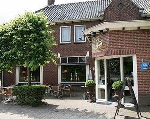 Dinerbon Lichtenvoorde Restaurant t Zwaantje