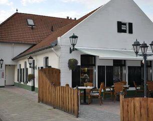 Dinerbon Weert Restaurant Twee