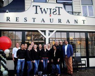 Dinerbon Ouderkerk aan de Amstel Restaurant Twist
