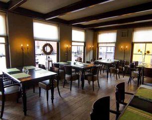 Dinerbon Winschoten Restaurant Victoria