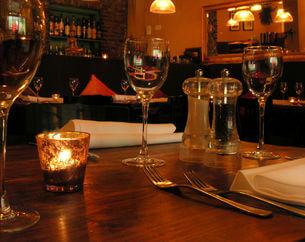Dinerbon Den Haag Restaurant Waterloo