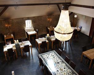 Dinerbon Weidum Restaurant Weidumerhout