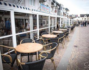 Dinerbon Egmond aan Zee Restaurant Westenwind