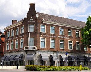 Dinerbon Venlo Restaurant Wilhelmina