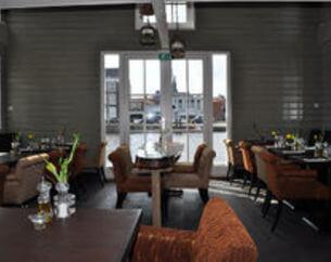 Dinerbon Haarlem Restaurant Zuidam