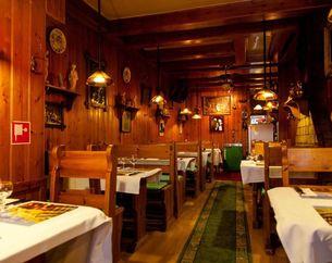 Dinerbon Amsterdam Ristorante Il Boccalino