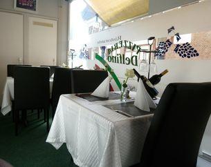 Dinerbon Gorinchem Ristorante Pizzeria Delfino
