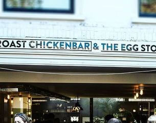 Dinerbon Haarlem Roast Chicken Bar