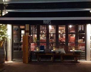 Dinerbon Hilvarenbeek Roots Foodbar