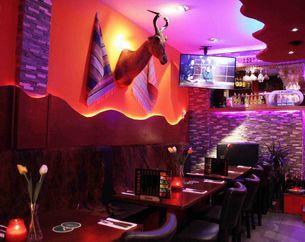 Dinerbon Amsterdam Rosita's