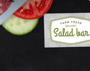 Dinerbon Velp Salad Bar Velp