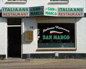 Dinerbon Doorn San Marco