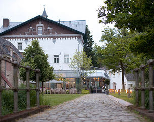 Dinerbon Baarlo Sandton Chateau de Raay