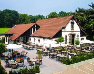 Dinerbon Rheden Sandton Hotel de Roskam