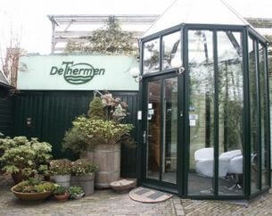 Dinerbon Nijmegen Sauna en Beauty Thermen