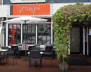 Dinerbon Velsen Noord Scampi Velsen