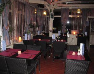 Dinerbon Den Haag Sfeer Eten en Drinken