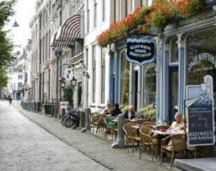 Dinerbon Delft Stads Koffyhuis