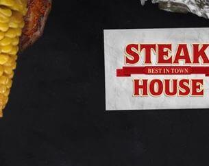 Dinerbon Velp Steakhouse ABC Velp