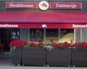 Dinerbon Brunssum Steakhouse Dalmacija