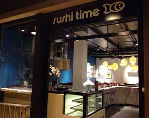 Dinerbon Amersfoort Sushi Time Amersfoort