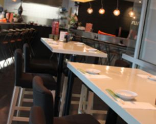 Dinerbon Amsterdam Sushi Time WTC