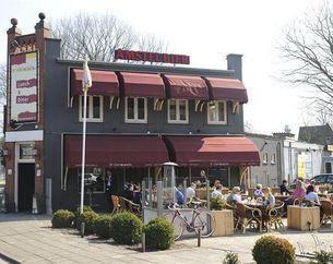 Dinerbon Rijen Het Vermaeck