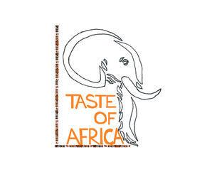 Dinerbon Amsterdam Taste of Africa