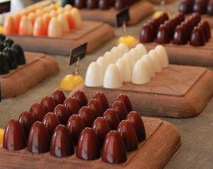 Dinerbon Rockanje Taste of Chocolate
